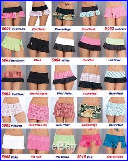 New Wholesale Lot 50 Pieces Lingerie Bikini Dance wear Rave Swimwear S M L XL