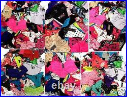 New Wholesale Lot 50 pcs Womens Thongs Bikini Briefs 50 Mix Panties Underwear