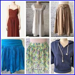 New Wholesale Zara Ladies Summer Clothes Mixed Joblot Resale Skirt Dress Trouser