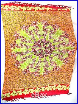 US Seller- lot of 10 sarong tiedye mandala batik clothing wholesale
