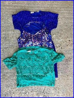 VINTAGE SEQUIN top, dress, skirt wholesale // job lot // bulk 60 pieces