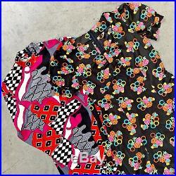 VINTAGE WHOLESALE 25 x 60s 70s DRESSES FLORAL MOD RETRO WOMENS GRADE A