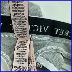 Victoria's Secret Panty Lot Of 20 Size Medium M Wholesale Resale VS New NWT
