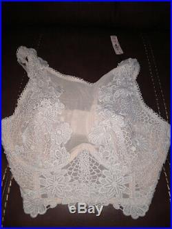 Victoria's Secret Very Sexy Lace Bralette Bra Lot of 15 Wholesale Resale NEW