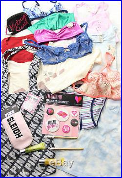 Victoria S Secret Victoria S Secret Pink Wholesale Lot Of 20
