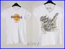 Vintage Branded T-Shirts Job Lot Wholesale Lacoste Levis Tommy Etc. X20 -Lot410