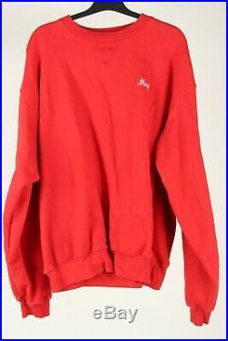 Vintage Champion Sweatshirt Track-Top Retro 90s Job Lot Wholesale x10 -Lot647