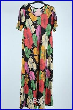 Vintage Dresses Retro 70s 80s 90s Day & Night Job Lot Wholesale x20 -Lot665