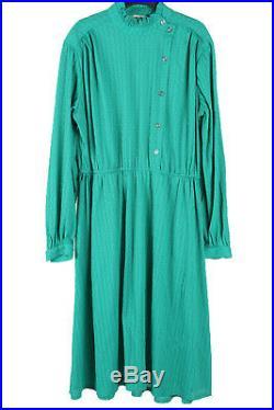 Vintage Dresses Summer Floral Retro 80s 90s Womens Job Lot Wholesale x15 -Lot593