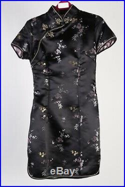 Vintage Kimonos Dresses Traditional Japanese Job Lot Wholesale x14 -Lot436
