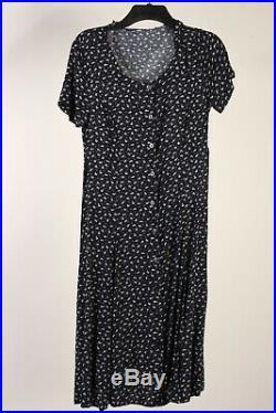 Vintage Smart Dresses 80s 90s Ladies Retro Job Lot Bundle Wholesale x20 -Lot458