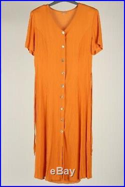 Vintage Summer Dresses Floral Retro 70s 80s 90 Job Lot Wholesale x20 -Lot601