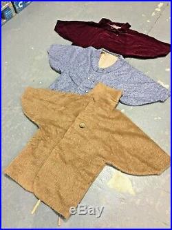 Vintage Wholesale Lot Kimono Coat Mix x 25