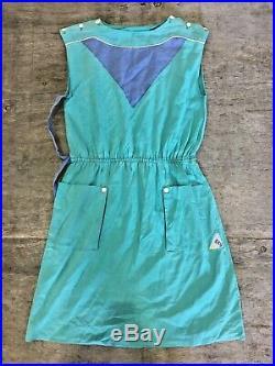 Vintage Wholesale Lot Ladies 80's Summer Dress Mix x 50