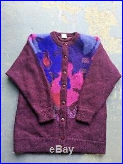 Vintage Wholesale Lot Mohair Cardigan x 25