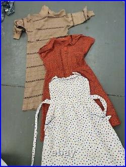 Vintage wholesale dresses 70's 80s 90s clearance x 100