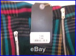 WHOLESALE JOBLOT Motel Rocks Biker Skirts BNWT RRP £30 x 33 (ws4)