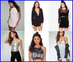 WHOLESALE JOBLOT Motel Rocks Designer Clothing x 100 Brand New