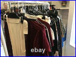 WHOLESALE JOBLOT of 35 Branded Dresses Missguided PLT Topshop (ws27)