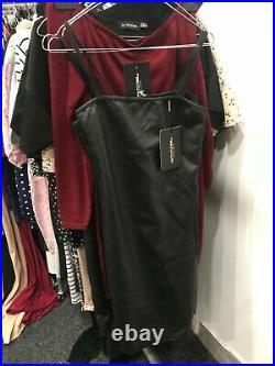 WHOLESALE JOBLOT of 48 PRETTY LITTLE THING Dresses BNWT (ws311)