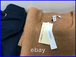 WHOLESALE JOBLOT of 50 JD WILLIAMS Plus Size Clothing BNWT