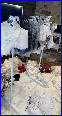 Wholesale 2500 Brand new thongs, Briefs French Knickers Mixed joblot UK £1 Each