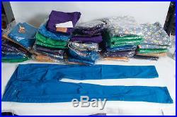 Wholesale 52 Pieces Womens Skinny Stretch Jeans Eiffel XS- XL