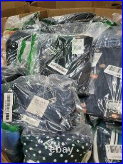 Wholesale Apparel and Accessories Mens and Womens 75 Pcs Mixed