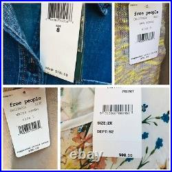 Wholesale Bulk Clothing Pallet Assorted Womens Clothing NWT 50 Lot to Resale