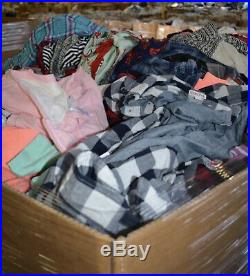 Wholesale Bundle Lots of Clothing Resell Women's Mens 10pc 25pc 50pc 100pc Resel