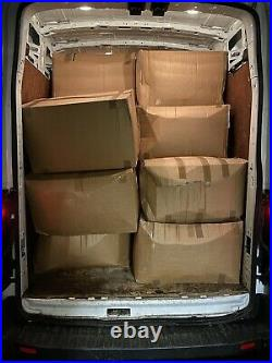 Wholesale Job Lot Of Unchecked Ladies Clothes Boohoo, PLT, Missguided 200 Pcs