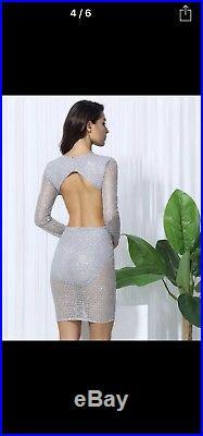 Wholesale Job Lot Womens Boutique Shop Luxury Dresses -rrp £415! All Brand New