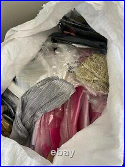 Wholesale Job Lot Womens Festival Clothing Over 150 Pieces