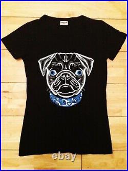 Wholesale Job lot of 200 Ladies Animal T Shirts Womens Tiger Pug Owl Print