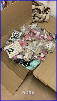 Wholesale Joblot Of Womens Clothing Boohoo, PLT, Missguided 500 Pcs