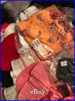 Wholesale Joblot Womens Clothing Bohoo Misguided ASOS Nike Monsoon Zara 65