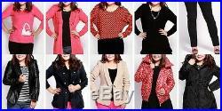 Wholesale LOT 40 Pcs Womens clothing Tops Dresses Bikinis Plus Size XL 1X-Large