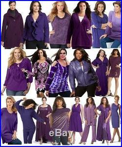 Wholesale LOT 50 Pcs Womens clothing Tops Dresses Bikinis Plus Size XL 2X 3X