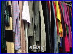 Wholesale Lot 100 Pieces NEW GAP Clothing with minor defect (please read below)
