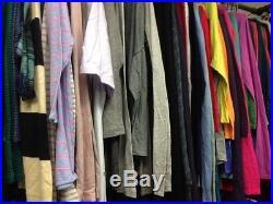 Wholesale Lot 100 Pieces NEW Mixed Clothing Gap Banana Dickies +