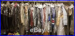 Wholesale Lot Men's / Women's Clothing
