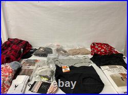 Wholesale Lot Resale Womens Designer Clothing $1,000 MSRP Value New