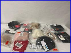 Wholesale Lot Resale Womens Intimate Apparel & Sleepwear Designer 1,200 MSRP New