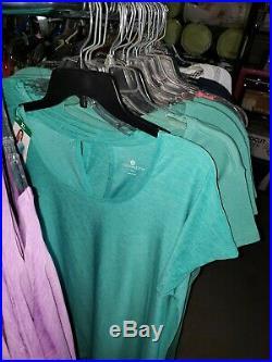 Wholesale Lot Women's Mixed Clothing 200 Pcs