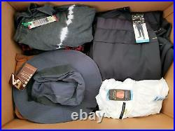 Wholesale Lot of Mens Womens Clothing Shirts Jeans Tops Pants More New