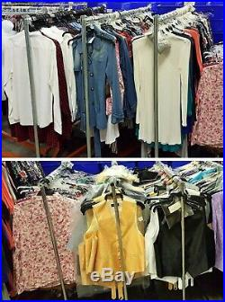 Wholesale Lots 10pc 100pc Womens Clothing Lot for Personal Resell Liquidation