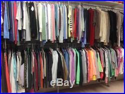Wholesale Mixed Lot 100 Pieces NEW Mixed Clothing Gap Banana Republic +