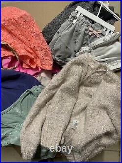 Wholesale Target Lot Resale Womens Mens Kids Clothing 80 Pc New
