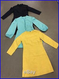 Wholesale Vintage 50's 60's 70's Dress Metal Zipper Grade A X 50