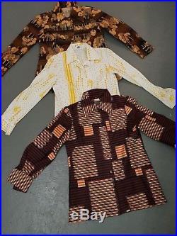 Wholesale Vintage Japanese Blouses Vintage Modern Mixed Grade X 160